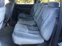 Picture of 2006 GMC Sierra 2500HD 4 Dr Crew Cab LB, interior, gallery_worthy