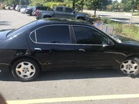Picture of 2001 INFINITI I30 4 Dr STD Sedan, exterior, gallery_worthy