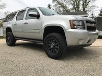 Picture of 2011 Chevrolet Suburban LS 1500 4WD, exterior, gallery_worthy