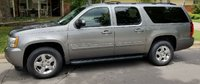 Picture of 2009 Chevrolet Suburban LT2 1500, exterior, gallery_worthy