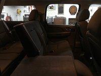 Picture of 2011 Chevrolet Suburban LS 1500 4WD, interior, gallery_worthy