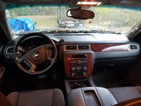 Picture of 2009 Chevrolet Suburban LT2 1500, interior, gallery_worthy