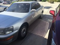 Picture of 1990 Lexus LS 400 Base, exterior, gallery_worthy