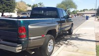 Picture of 1998 Dodge Ram 3500 Laramie SLT Extended Cab LB, exterior, gallery_worthy