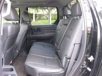 Picture of 2014 Honda Ridgeline SE, interior, gallery_worthy