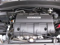 Picture of 2014 Honda Ridgeline SE, engine, gallery_worthy