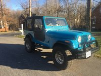Picture of 1978 Jeep CJ7, exterior, gallery_worthy