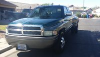 1998 Dodge Ram 3500 Overview