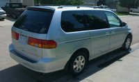 Picture of 2004 Honda Odyssey EX w/ DVD, exterior, gallery_worthy
