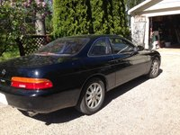 Picture of 1992 Lexus SC 400 Base, exterior, gallery_worthy