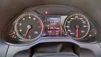 Picture of 2010 Audi Q5 3.2 quattro Premium, interior, gallery_worthy
