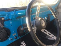Picture of 1978 Jeep CJ7, interior, gallery_worthy