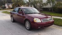 Picture of 2005 Mercury Montego Premier, exterior, gallery_worthy