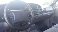 Picture of 1998 Dodge Ram 3500 Laramie SLT Extended Cab LB, interior, gallery_worthy