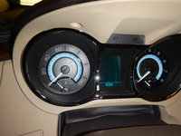 Picture of 2011 Buick LaCrosse CXL, interior, gallery_worthy