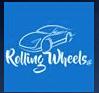 Rolling Wheels LLC logo
