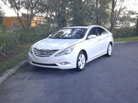 Picture of 2011 Hyundai Sonata Limited, exterior, gallery_worthy