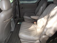 Picture of 1997 Dodge Grand Caravan 4 Dr LE Passenger Van Extended, interior, gallery_worthy