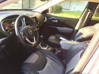 Picture of 2014 Jeep Cherokee Limited 4WD, interior, gallery_worthy