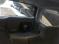 Picture of 2003 Nissan Xterra XE V6, interior, gallery_worthy