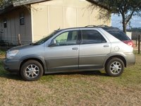 Picture of 2004 Buick Rendezvous CXL, exterior, gallery_worthy