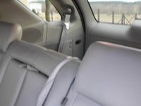 Picture of 2004 Buick Rendezvous CXL FWD, gallery_worthy