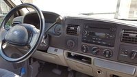 Picture of 2007 Ford F-250 Super Duty XL Super Cab, interior, gallery_worthy