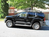 Picture of 2015 Nissan Xterra X 4WD, exterior, gallery_worthy