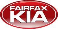 Fairfax Kia logo