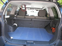 Picture of 2015 Nissan Xterra X 4WD, interior, gallery_worthy