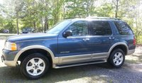 Picture of 2005 Ford Explorer Eddie Bauer V6, exterior, gallery_worthy
