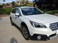 Picture of 2017 Subaru Outback 3.6R Touring, exterior, gallery_worthy