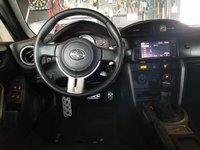 Picture of 2014 Scion FR-S Monogram, interior, gallery_worthy