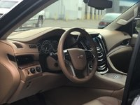 Picture of 2015 Cadillac Escalade Platinum Edition 4WD, interior, gallery_worthy