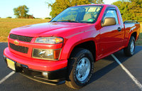 Picture of 2008 Chevrolet Colorado LS, exterior, gallery_worthy