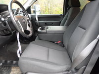 Picture of 2013 GMC Sierra 2500HD SLE Crew Cab LB 4WD, interior, gallery_worthy