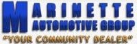 Marinette Automotive logo