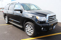 Picture of 2015 Toyota Sequoia Limited FFV 4WD, exterior, gallery_worthy