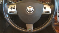 Picture of 2011 Jaguar XK-Series XKR Convertible, interior, gallery_worthy