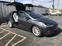 Picture of 2017 Tesla Model X 90D, exterior, gallery_worthy