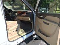 Picture of 2011 GMC Sierra 2500HD SLT Crew Cab 4WD, interior, gallery_worthy