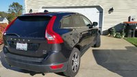 Picture of 2011 Volvo XC60 T6, exterior, gallery_worthy