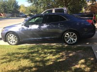 Picture of 2014 Chevrolet Malibu LTZ, exterior, gallery_worthy