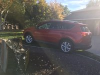 Picture of 2013 Toyota RAV4 Limited AWD, exterior, gallery_worthy