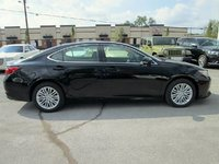 Picture of 2013 Lexus ES 350 Sedan, exterior, gallery_worthy