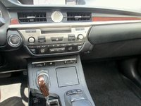 Picture of 2013 Lexus ES 350 Sedan, interior, gallery_worthy