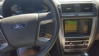 Picture of 2010 Ford Fusion Hybrid, interior, gallery_worthy