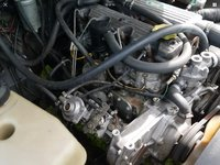 Picture of 1987 Land Rover Defender Ninety, engine, gallery_worthy