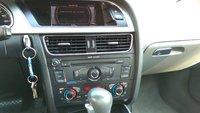 Picture of 2010 Audi A5 2.0T quattro Premium Plus Cabriolet AWD, interior, gallery_worthy