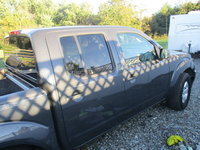 Picture of 2011 Nissan Frontier SV Crew Cab, exterior, gallery_worthy